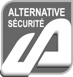 Logo Alternative Sécurité
